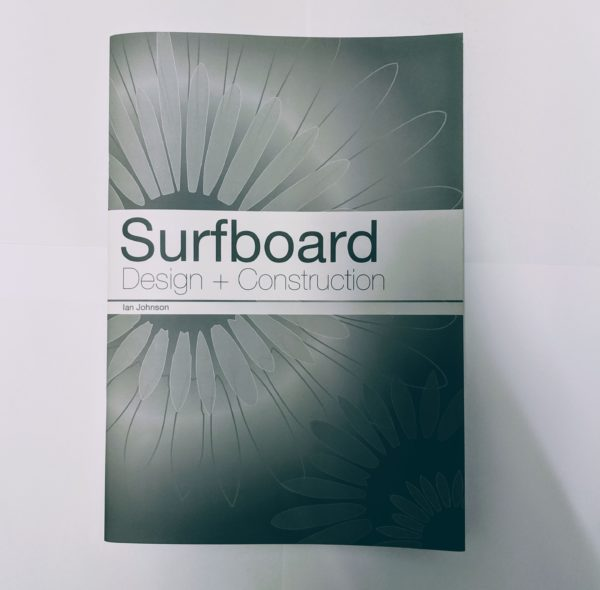 how to make a surfboard book