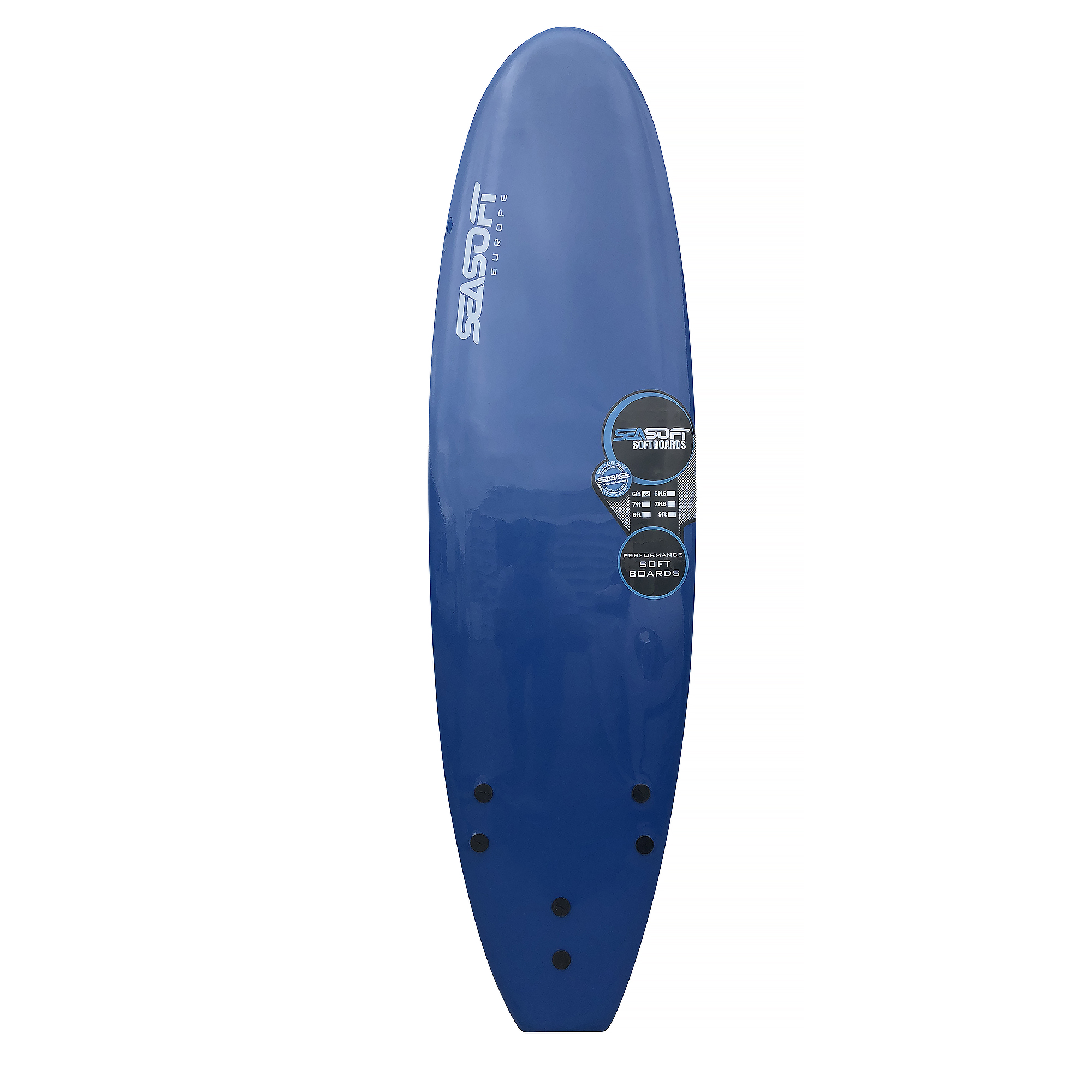 Surfboards Accessories Seabase