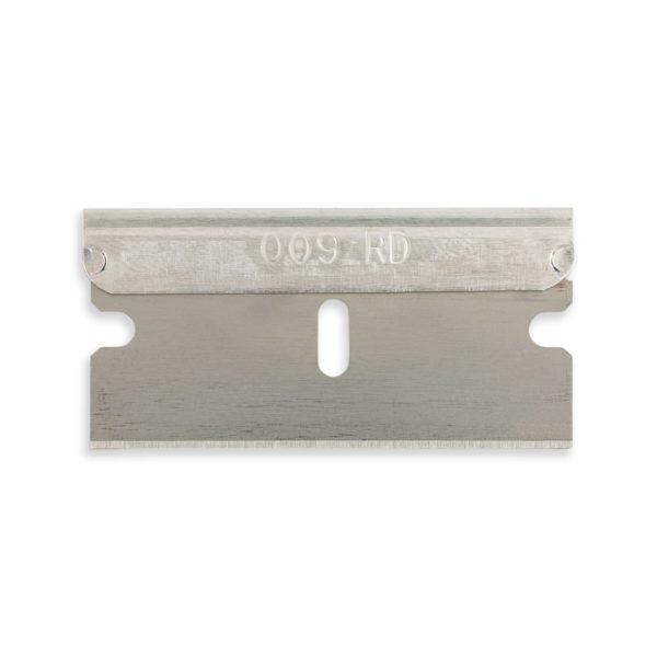 Single edge razor blade